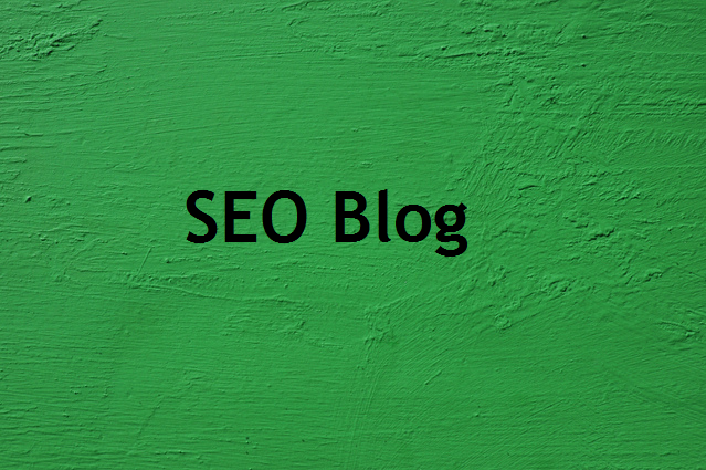 search engine optimization blog articles